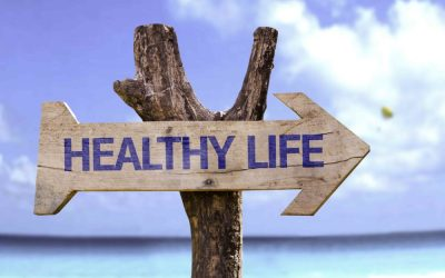 Why Live Healthy? For These 4 Reasons