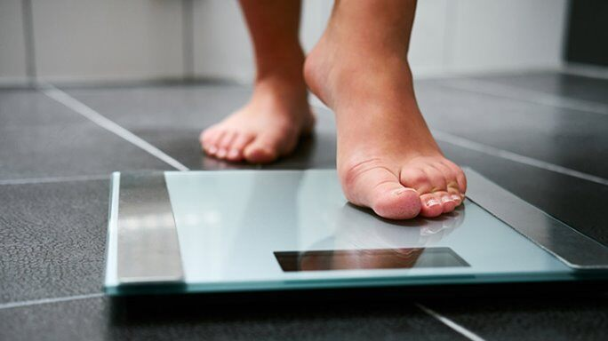 Why Is It Hard To Lose Weight?