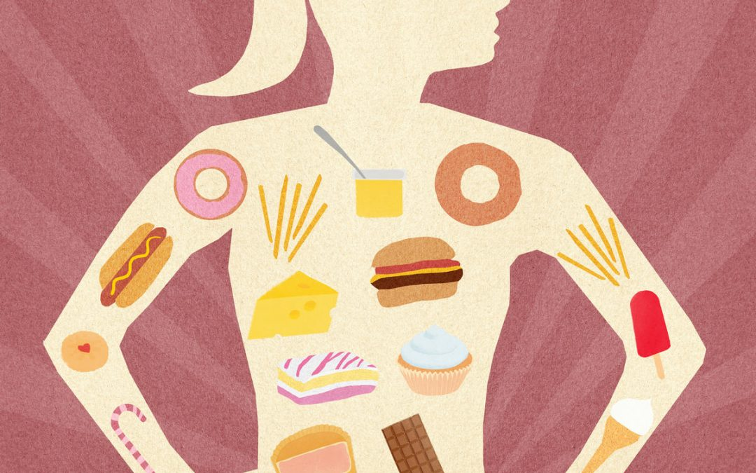 How To Control Metabolic Syndrome