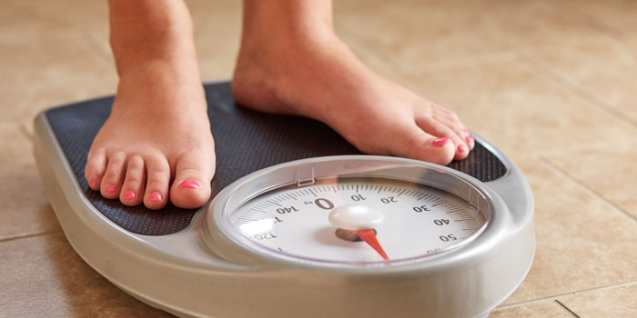 5 Things To Know When You're Struggling To Lose Weight